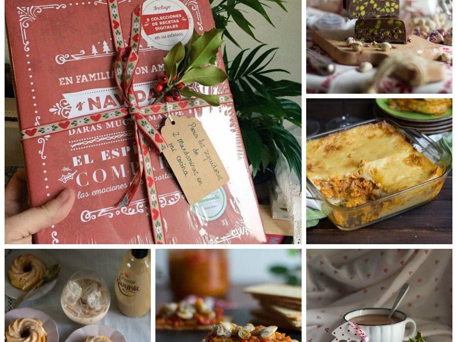 Paseo gastronómico por BlogosferaThermomix y sorteo del libro Thermomix #ComparteThermomix