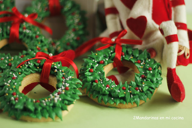 Galletas Decoradas Para One For All Reto Nº22 2