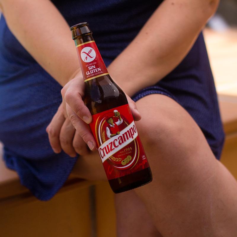 botellin cerveza sin gluten
