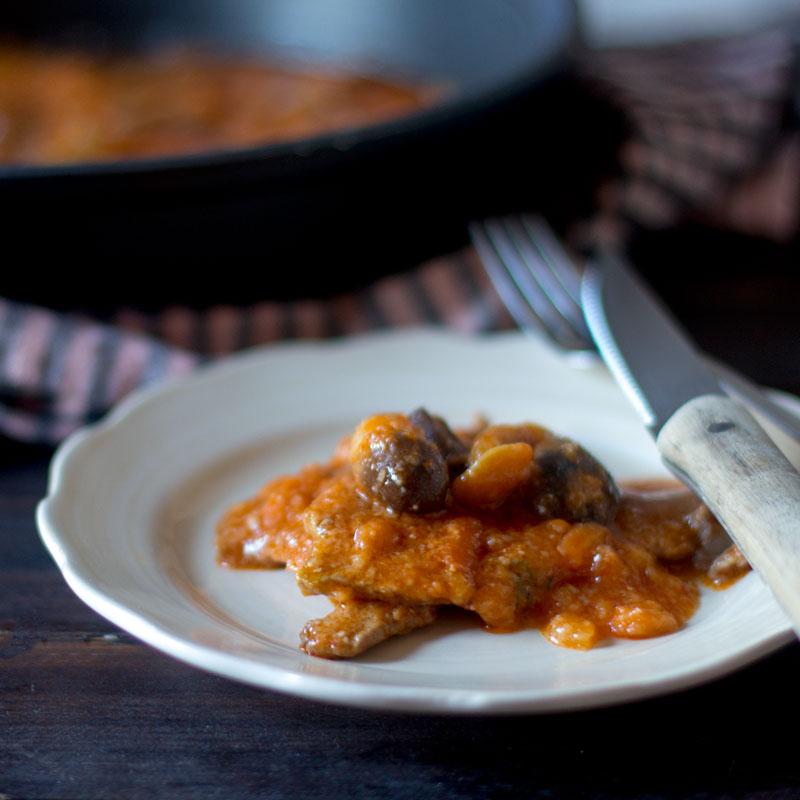 Fricand las mejores recetas de mi madre de joan roca for Libro cocina al vacio joan roca pdf