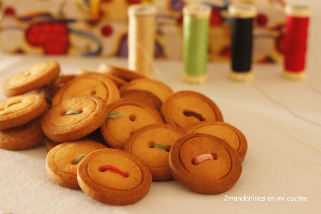 2Mandarinas En Mi Cocina   Galletas De Leche Condensada Blog De Recetas De Cocina Carnes