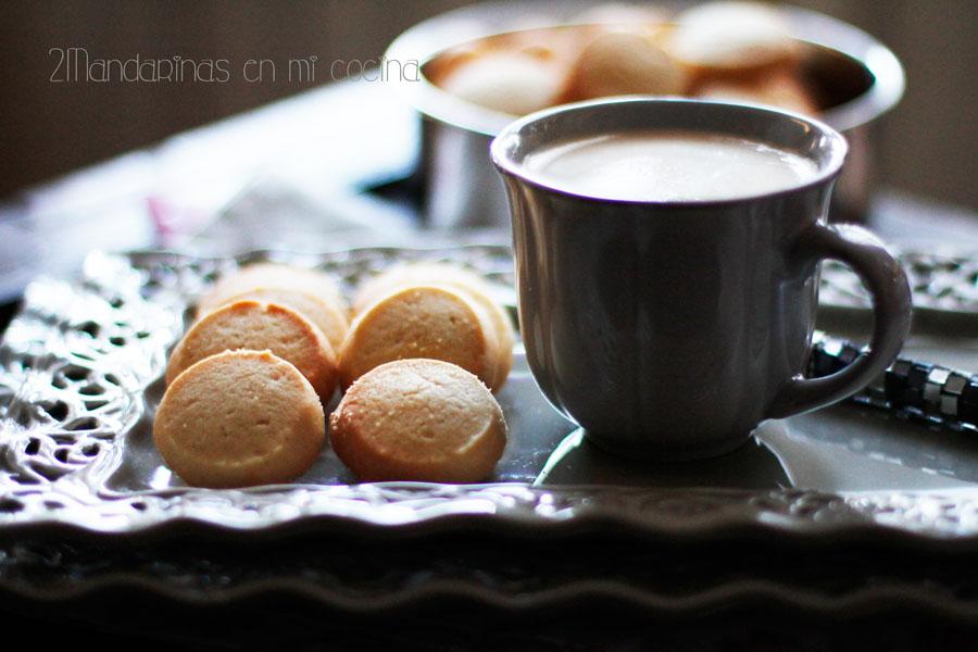 como preparar galletas bretonas