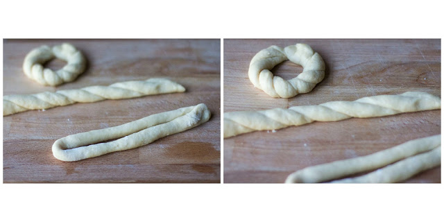 galletas sicilianas de limón