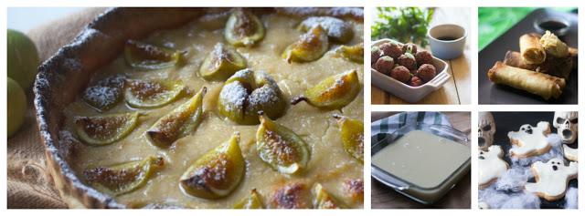 paseo gastronomico por blogosferathermomix, blog oficial de recetas de Thermomix