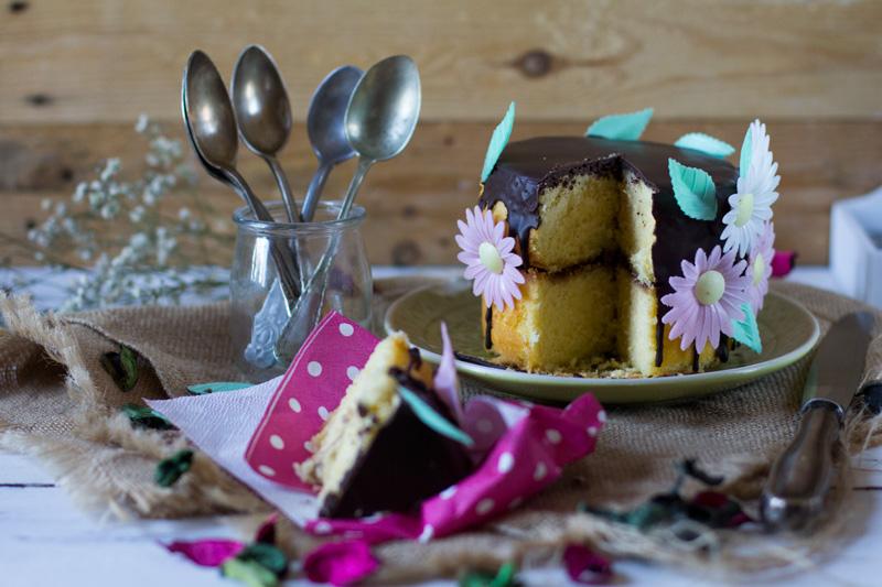 receta de tarta primavera doctor oetker