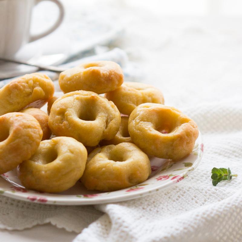 receta de almojábanas murcianas