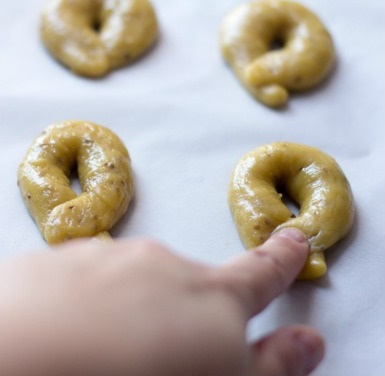 formado rosquillas san isidro