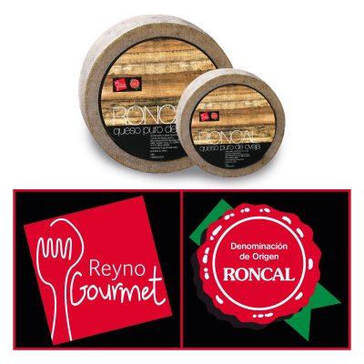 D.O. Queso Roncal, El tesoro de los Pirineos