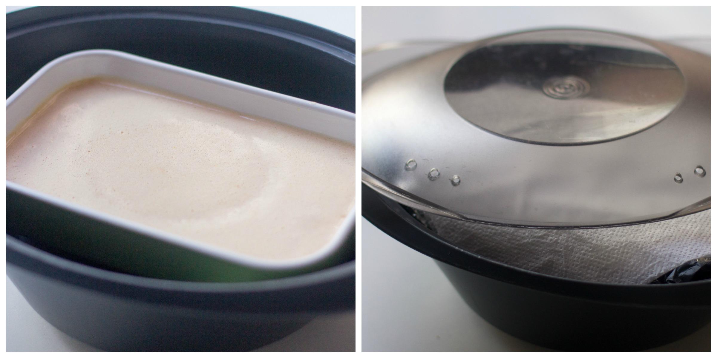 receta de tocino de cielo con thermomix