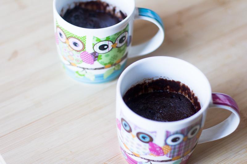 receta paso a paso de batido de brownie