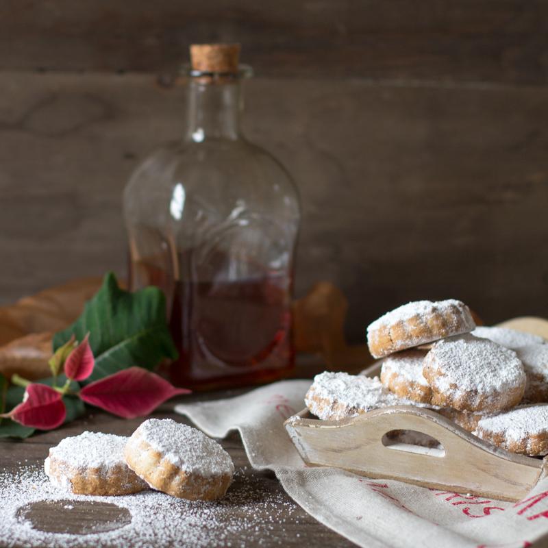 mantecadas borrachas receta tradicional paso a paso