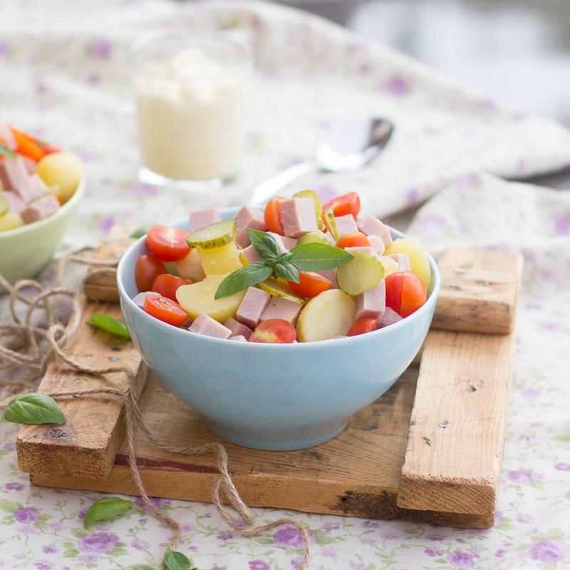 ensalada piamontesa